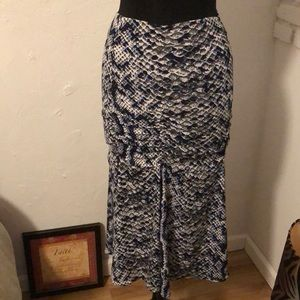 Nanette Lepore Gorgeous skirt size small